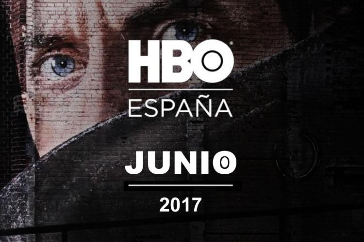 estrenos de hbo españa junio 2017