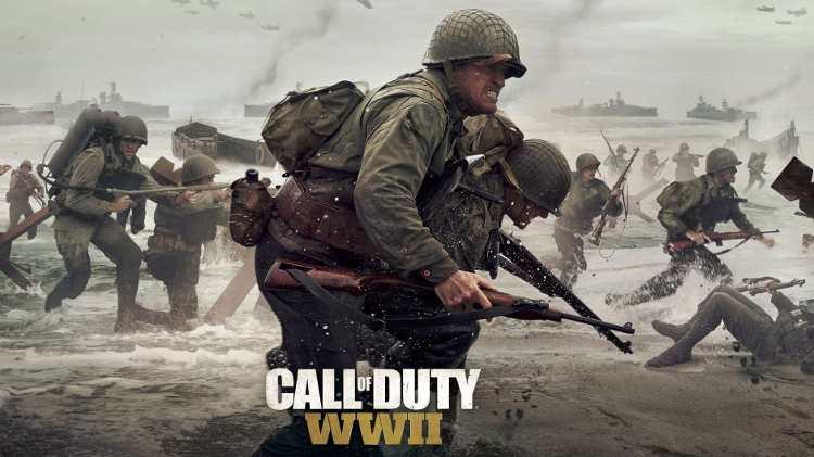 monetización de Call of Duty WWII