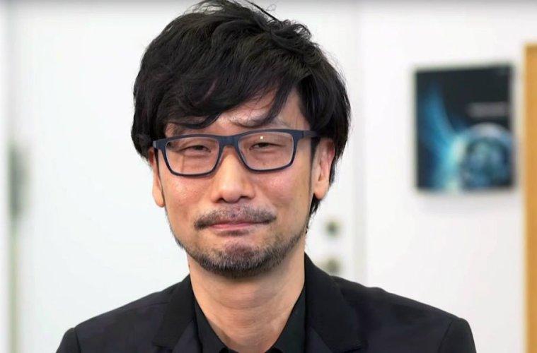 película de Hideo Kojima