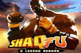 Shaq Fu: A Legend Reborn en Nintendo Switch