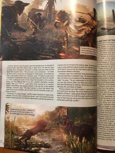 confirmación Assassin's Creed Origins interior 1
