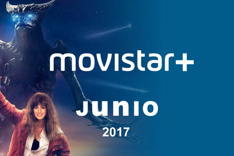 estrenos de movistar+ pra junio de 2017