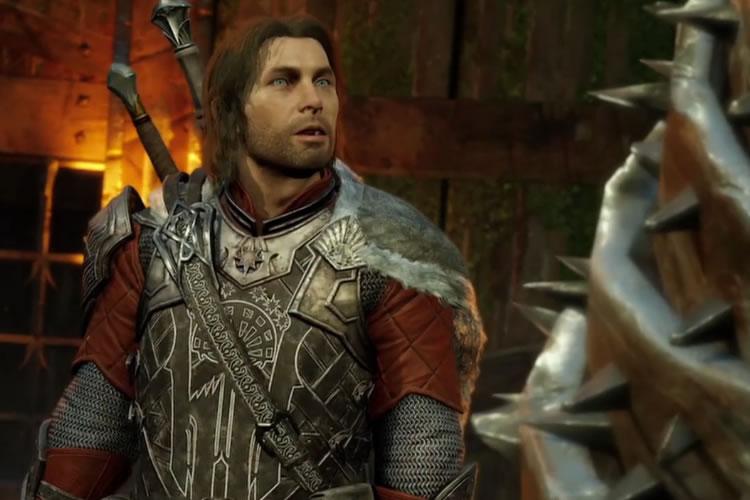 Microsoft ofrece nuevo gameplay de La Tierra Media: Sombras de Guerra