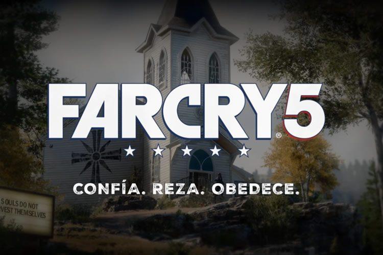 Nuevos detalles de Far Cry 5 destacada