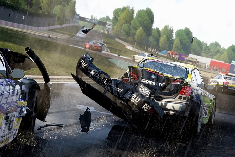 coches de project cars 2