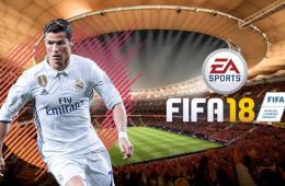 estadios de FIFA 18