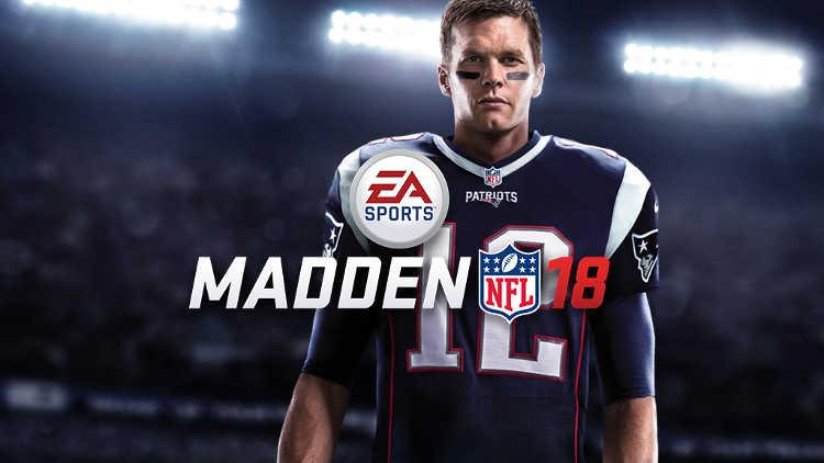 mejores jugadores de Madden NFL 18