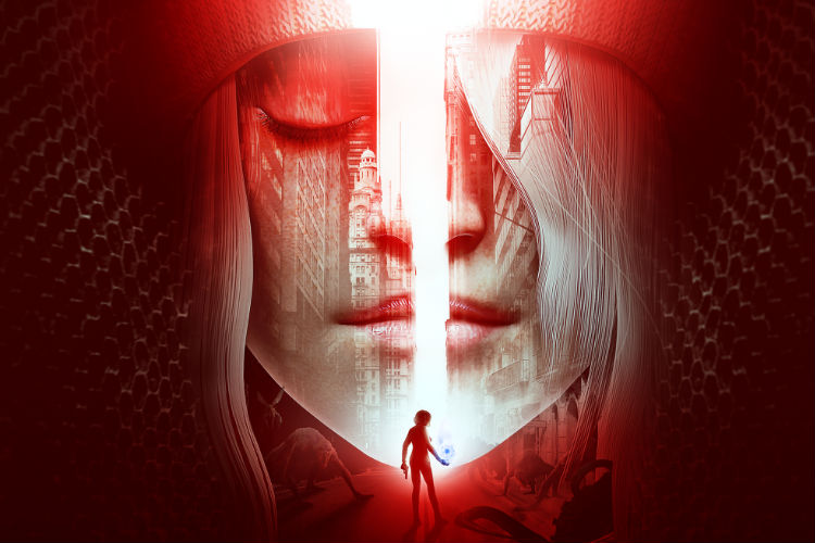 serie de television de the secret world legends