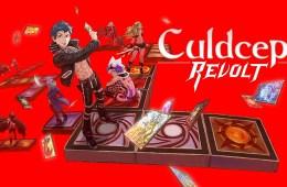 análisis de Culdcept Revolt
