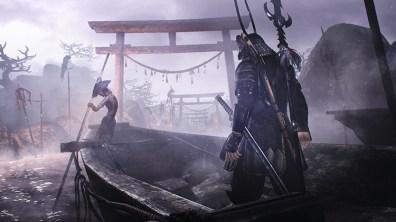 El 26 de septiembre tendremos el último DLC de Nioh: El Fin de la Masacre