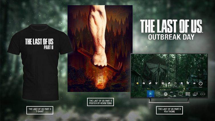póster de The Last of Us 2