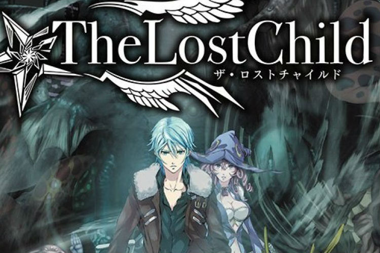 the lost child en europa