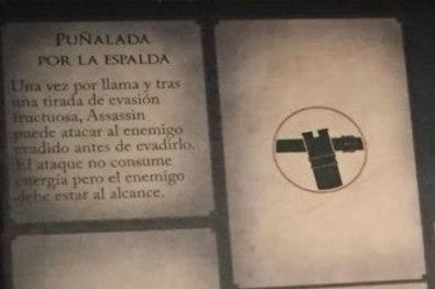 traduccion al castellano del juego de mesa de dark souls 2