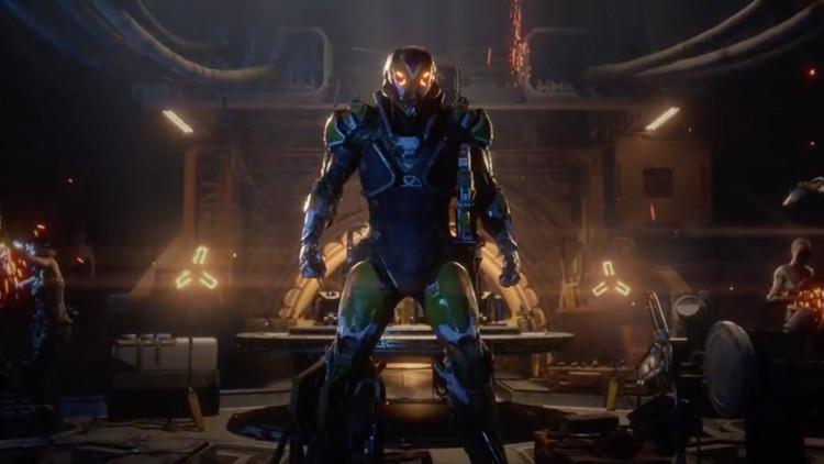 Electronic Arts hará más juegos de mundo abierto
