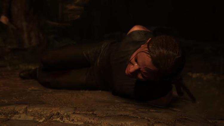 nuevo tráiler de The Last of Us 2
