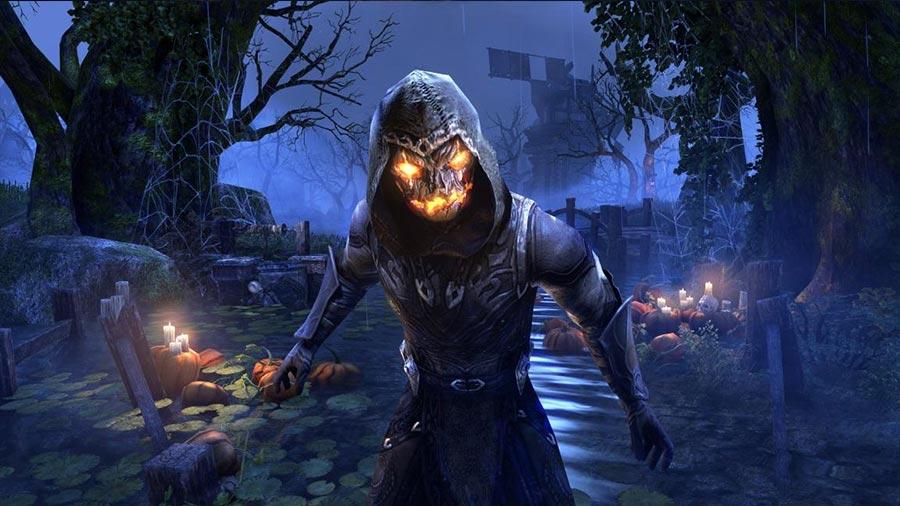 festival de las brujas a The Elder Scrolls Online