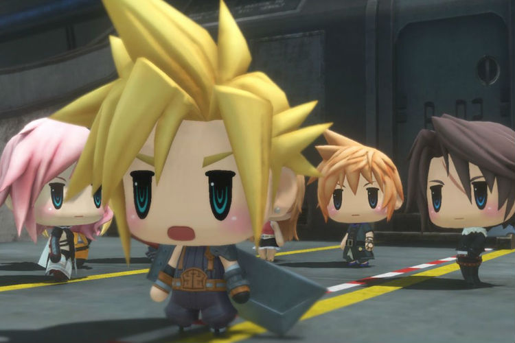 world of final fantasy meli-melo para moviles 2