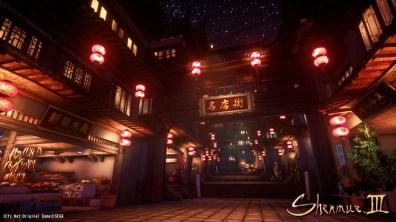 Las nuevas imágenes de Shenmue 3 muestran una mejora en los gráficos