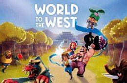 análisis de World to the West para Nintendo Switch