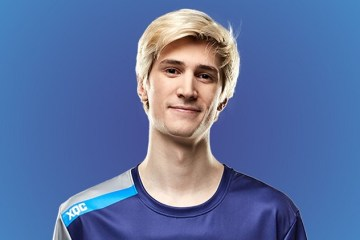 expulsión de xQc de Dallas Fuel