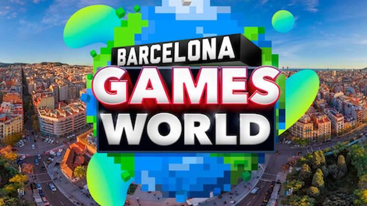fecha de Barcelona Games World 2018