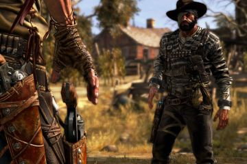 Derechos de Call of Juarez