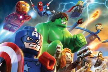 DLC de Thanos en Marvel Super Heroes 2
