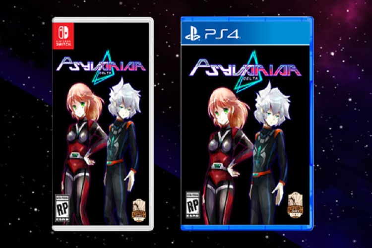 Psyvariar Delta en occidente