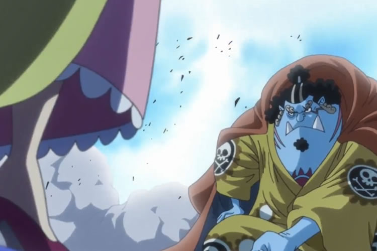 one piece 833 jimbei