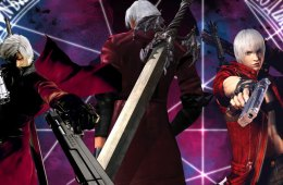 Análisis de Devil May Cry HD Collection para PlayStation 4