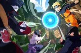Fecha de lanzamiento de Naruto to Boruto: Shinobi Striker