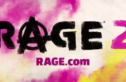 anuncio de 15 segundos de rage 2