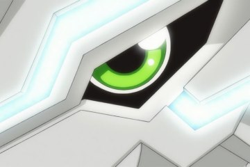 digimon adventure tri our future ojo