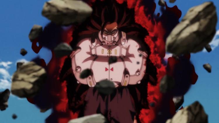 Primer tráiler de la serie anime de Dragon Ball Heroes ¡Estreno el 1 de julio!