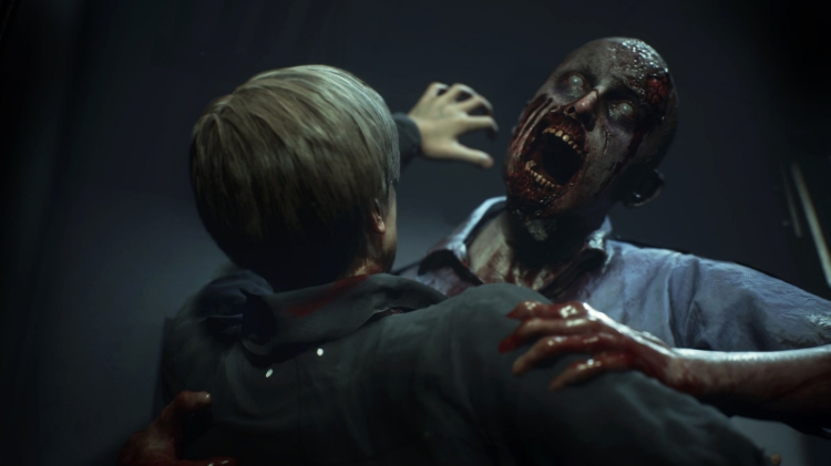 Resident Evil 2 Remake conservará sus campañas duales
