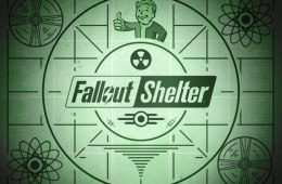 fallout shelter en playstation 4