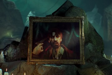 trailer del e3 de call of cthulhu