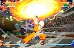 Bandai Namco confirma nuevos modos en Dragon Ball FighterZ de Nintendo Switch