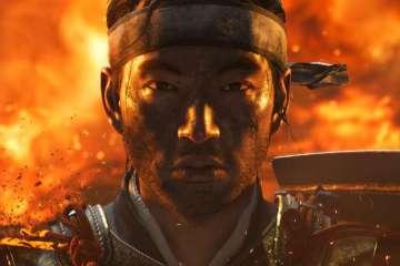 Sucker Punch se tomará ciertas libertades en la historia de Ghost of Tsushima