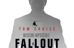 critica de mision imposible fallout