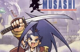 video del 20º aniversario de brave fencer musashi