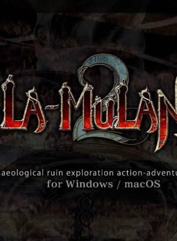 Análisis de La Mulana 2