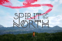 anuncio de spirit of the north