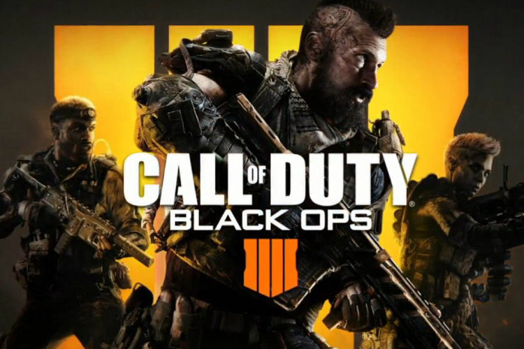 Impresiones de Call of Duty Black Ops IIII