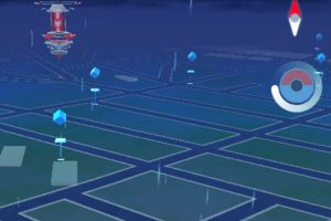 como conectar la pokeball plus a pokemon go 3