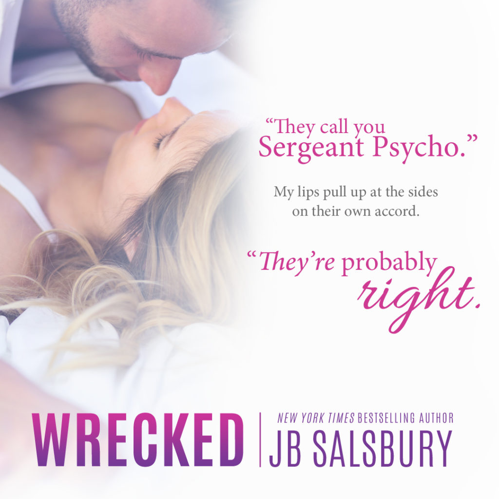 Image result for wrecked jb salsbury