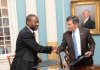 Equatorial Guinea and United States Sign Air Transport Agreement