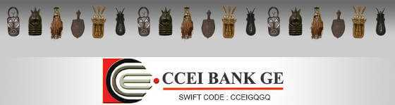 CCEI BANK