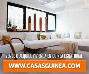 Venta y alquiler de inmuebles en Guinea Ecuatorial