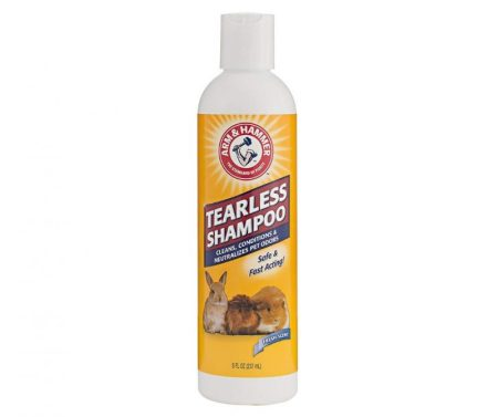 Arm & Hammer Tearless Shampoo for Small Animals